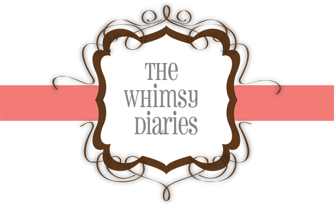 The Whimsy Diaries