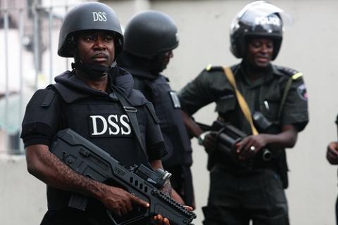 DSS Nigeria Recruitment 2018