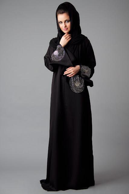 Dubai-abaya