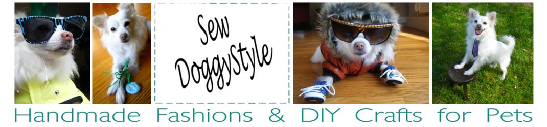 Sew DoggyStyle