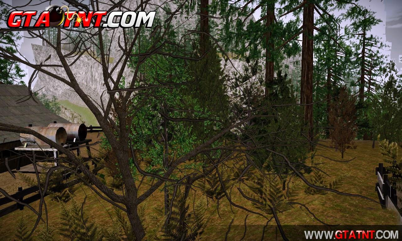 ENBSeries Makar_SmW86 Final para GTA San Andreas