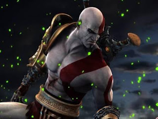 Screenshot God of War 2