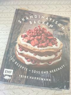 Trine Hahnemann: Skandinavisch Backen