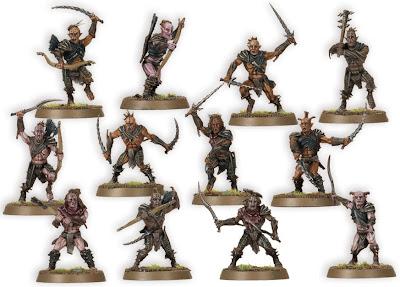 Legatus' Wargames Armies : Games Workshop Hobbit figures - they cost WHAT?