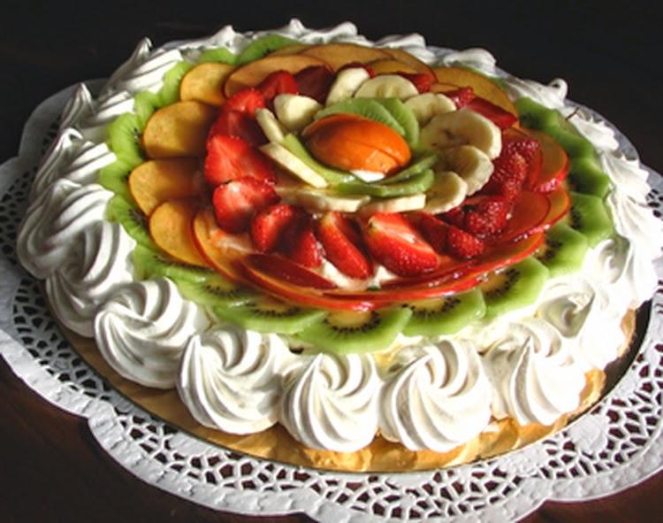 Quick And Easy Dessert