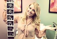 Britney Haynes baby