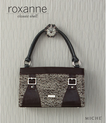 Miche's Roxanne  Shell for Classic bags