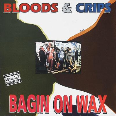 bloods and crips damu ridas