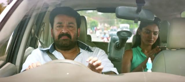 Malayalam movie Loham