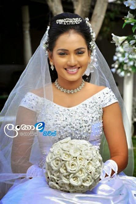 Chathurika fernando wedding