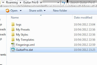 Download Guitar Pro 6 Full & Cara Install
