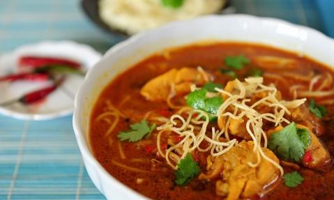 Przepisy Z Całego świata Kuchnia Birmańska