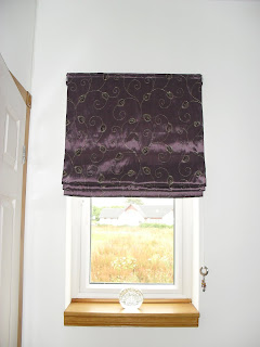 fabric blinds, roman blinds, diy blinds, fixsall glue