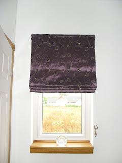 fabric blinds, roman blinds, diy blinds, fixsall glue