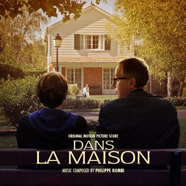 En la casa Francois Ozon