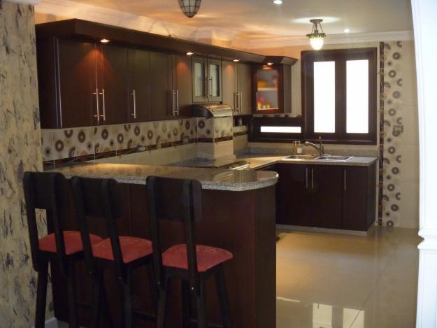 Muebles leo - Cocinas sencillas y bonitas ...