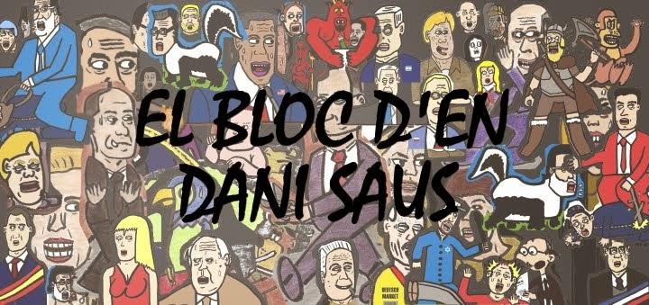 El bloc d'en Dani Saus