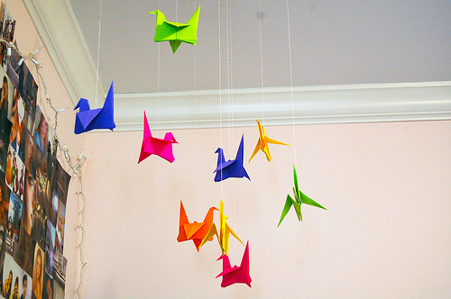 Found On Tumblr And Reminded Me Of My Idea C I Think These Are So Pretty But Would Hang More XD