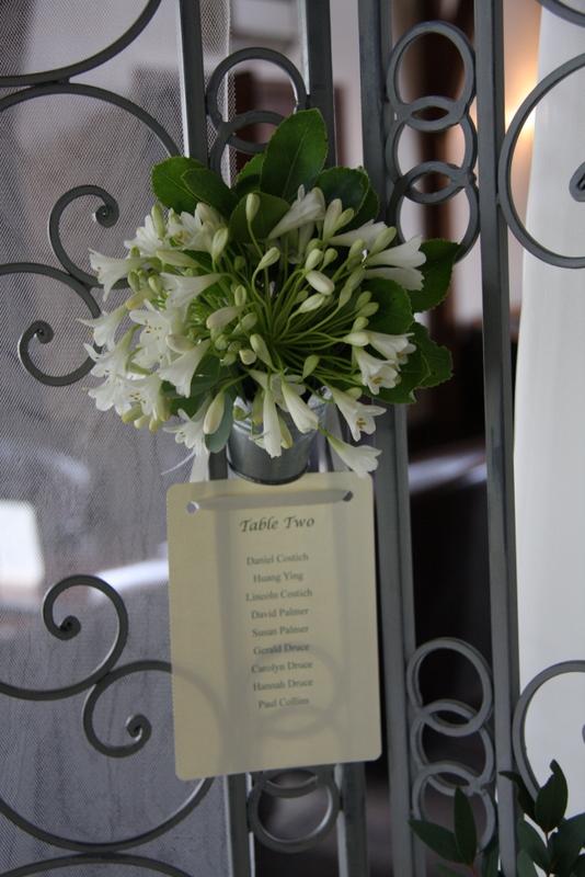 teal black white silver temple wedding invitations