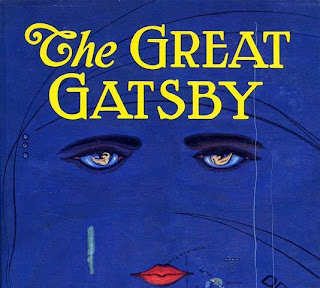 """Plot Summary A dinner party Nick Carraway, the narrator, announces that he is writing his account two years after the events described. Aged twenty−nine, in the spring of 1922, he travels East from his mid−western home to work as a bond salesman III New York. He has rented a house on West Egg, sandwiched between the mansions along the shore of Long Island Sound. He knows nobody except his distant cousin Daisy Buchanan, who lives with her wealthy husband Tom on East Egg, across the bay. Nick drives over to dinner with the couple, whom he has not seen in years, and their guest Jordan Baker. Tom, an athletic polo player, betrays his boorish arrogance as he expounds a racist theory he has read. Daisy's magical voice compels Nick forward to listen to her, but he suspects her sincerity when she says she is unhappy. In contrast, dark−haired Jordan strikes Nick with her jaunty self−assurance. At one point, Nick's neighbour """"Gatsby"""" is mentioned and Daisy catches the name in surprise. Dinner is tense; Jordan reveals that it is Tom's mistress telephoning him, and Daisy appears to know. Returning to West Egg, Nick first sees Gatsby. As Nick is about to call to him, Gatsby stretches out both arms towards the water or the green dock light opposite; Nick is mystified. Myrtle's party Commuting across the """"valley of ashes"""" to the city, Tom suddenly pulls Nick from their train to meet his mistress, Myrtle. She is a blowsy, vital woman, the wife of servile garage−owner George Wilson. Myrtle catches the next train with them, and impulsively buys a puppy while she and Tom insist that Nick accompany them to their city apartment Nick reads discreetly while the couple are in the bedroom. Myrtle decides to throw a party, and the apartment fills with people and social chatter. The puppy blinks in the smoky air, the party gets progressively drunker, and Nick wonders what the scene would look like to an observer outside. Myrtle starts chanting Daisy's Plot Summary 5name, and Tom brutally brea"""