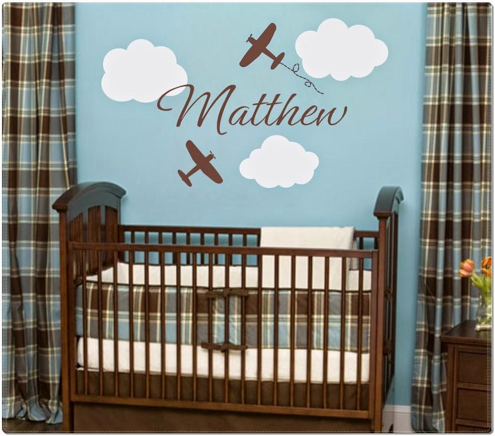 Kids Bedroom Popular Baby Boy