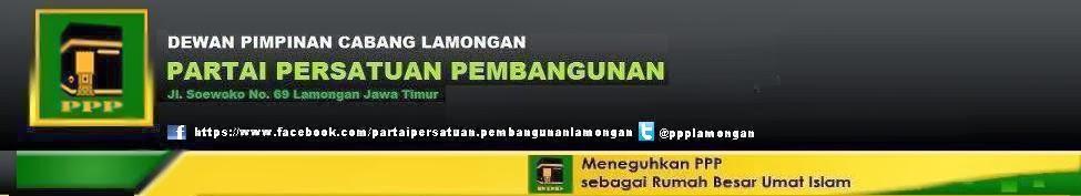 ppp lamongan