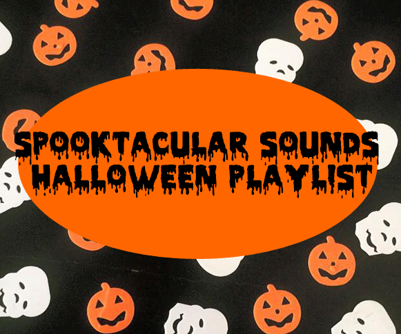 Halloween themed music and songs