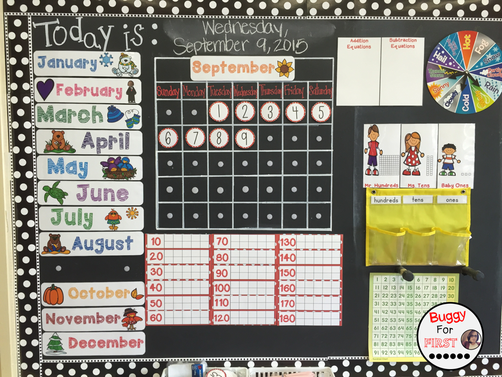Calendar Math First Grade Worksheet cuadernos de matem ticas – Calendar Math Worksheet