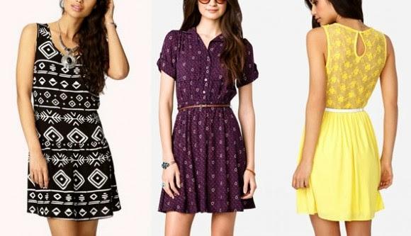 spring dresses 2013