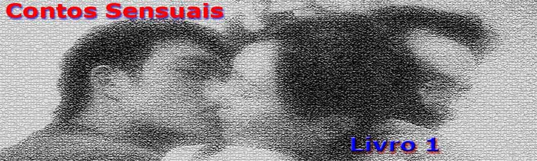 Contos Sensuais - Livro 1