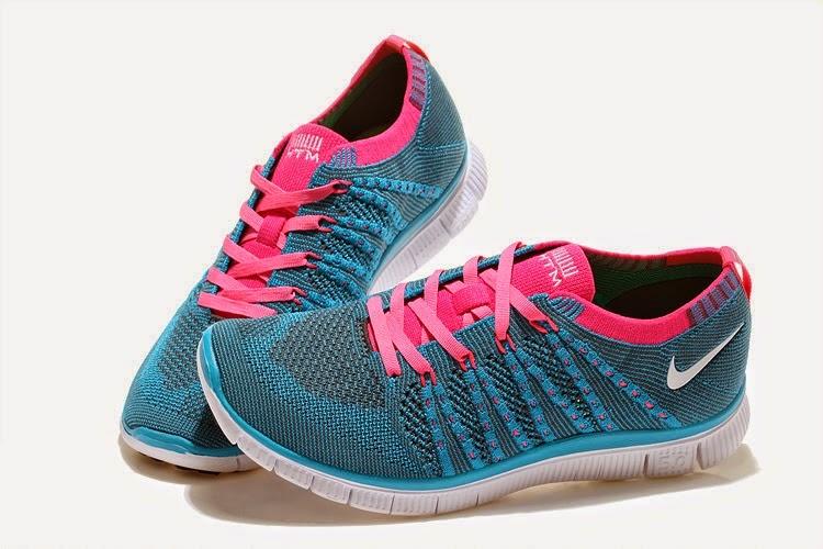 Sepatu Nike Free Flyknit 5.0, Sepatu Running Women Terbaru 2015