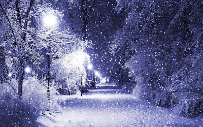 Download free Winter mobile wallpapers