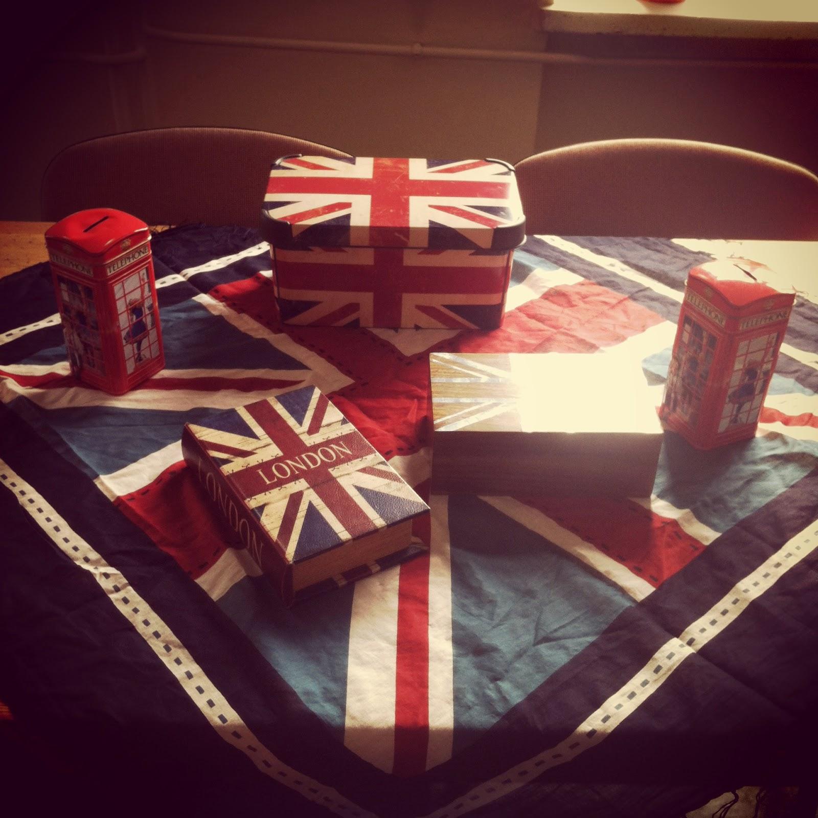 dzień brytyjski