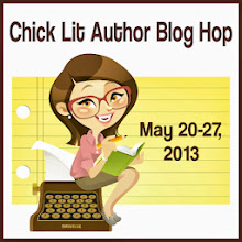 Chick Lit Author Blog Hop 2013