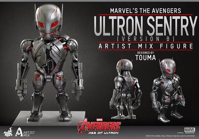Action Figures: Marvel, DC, etc. - Página 2 Hot-toys---avengers---age-of-ultron---artist-mix-figures-designe-121052