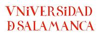 Página oficial de la Universidad de Salamanca