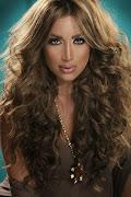 A beleza das mulheres árabes (mulheres arabes mais sensuais de )