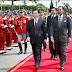 الملك محمد السادس يقوم بزيارة رسمية لجمهورية الصين الشعبية