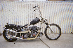 83 FL Chopper