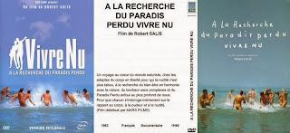 Жить нагишом: в поисках потерянного рая / Vivre Nu. A la Recherche du Paradis Perdu. С переводом.
