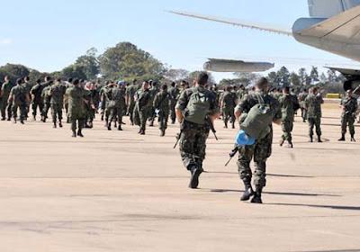 CPLP não decidiu envio de força militar para a Guiné-Bissau, esclarece almirante angolano