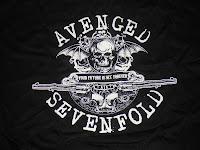 Biografi Avenged Sevenfold