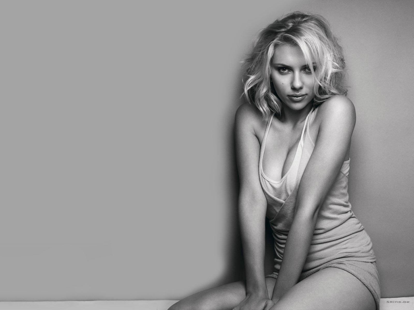 scarlett johansson hot hd - photo #4