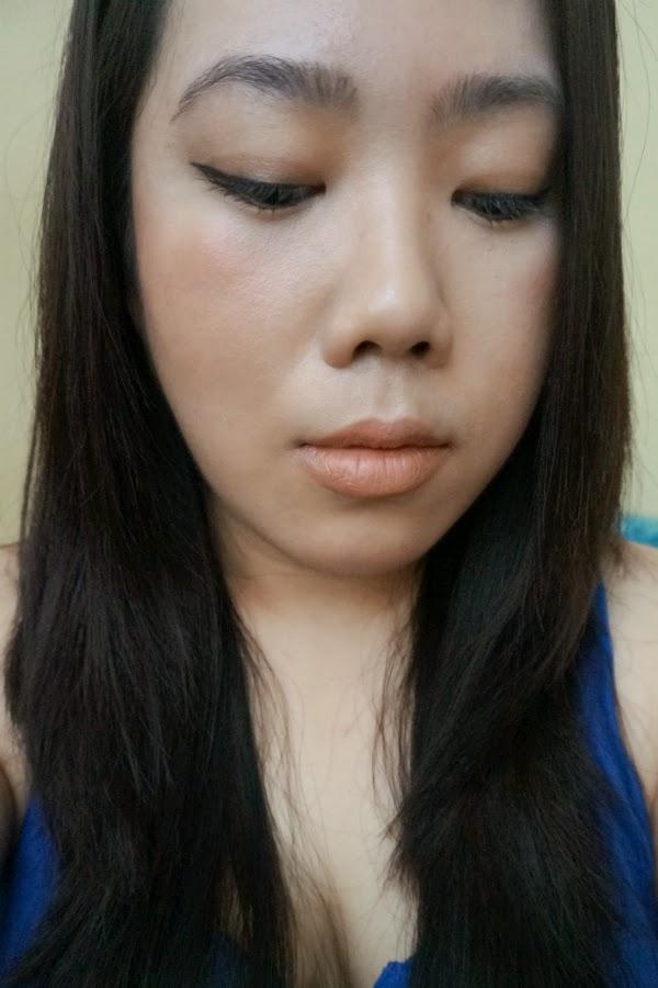 Cover Girl Lipstick Delish
