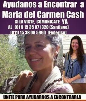 MARIA CASH