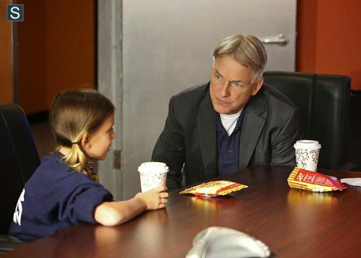 "NCIS - Parental Guidance Suggested - Review: ""Is Tony ready to move on?"""