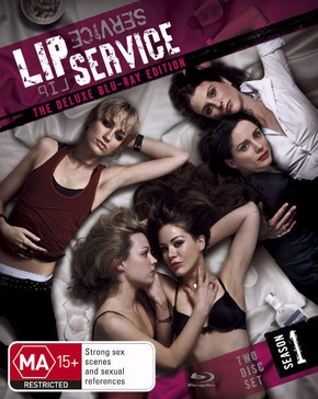 Lip Service (2001) - Torrents