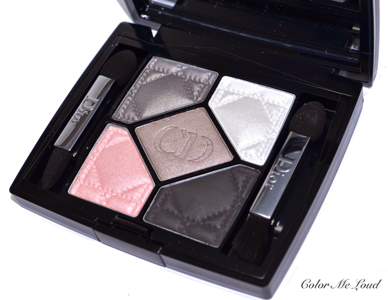 Dior 5 Couleurs Eyeshadow Palette #056 Bar from Fall 2014 ...