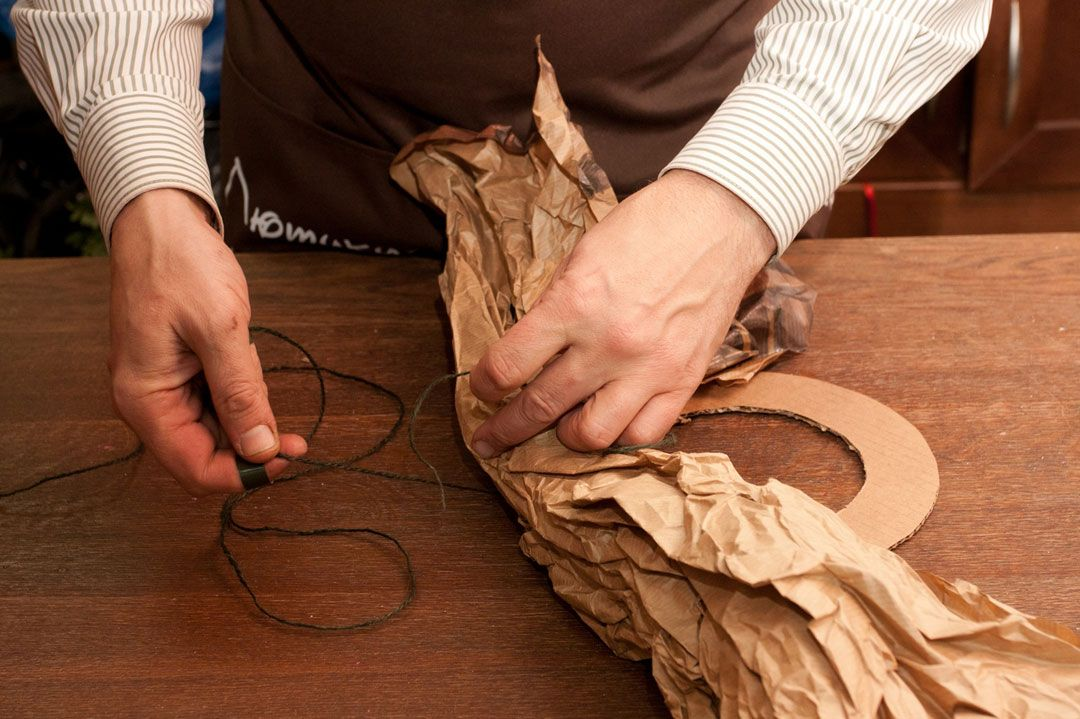 Как сделать на кухне ремонт своими руками