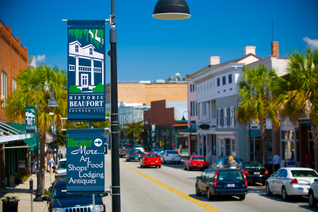 seaside style hollywood and beaufort by the bay